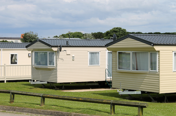 lpg heating systems for caravan parks in Oxfordshire